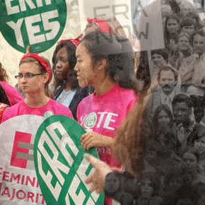 QUIZ: How Much Do You Know About the Equal Rights Amendment?