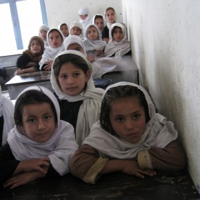 $92 Million Project Will Improve Higher Education in Afghanistan