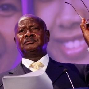 Ugandan President Signs Law Making HIV Transmission Illegal