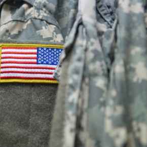 New Report Urges US Military to Allow Transgender Personnel to Serve Openly