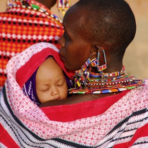 More Investment in Women's Health Needed as Africa's Population Rises