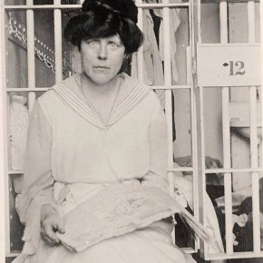 "September 11, 1917: Banquet Honors Jailed ""Silent Sentinel"" Suffragists"