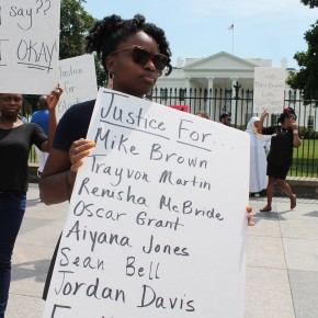The Next Step In Ferguson: What You Can Do, And Why It Still Matters
