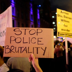Senate Holds Hearing on Police Militarization One Month After Michael Brown's Death