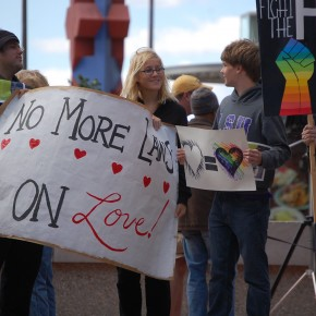 Federal Judge Upholds Louisiana Same-Sex Marriage Ban