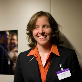 White House Names Megan Smith as Chief Technology Officer