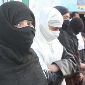 Court Sentences Seven Men for Gang Rape in Afghanistan