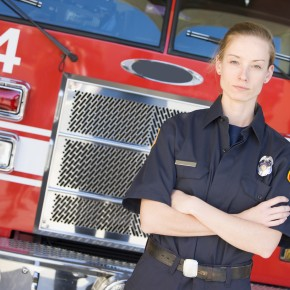 Women Firefighters Allege Sexual Harassment and Abuse From Coworkers
