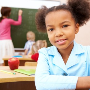 African American Girls Fall Behind Their Peers in Educational and Economic Outcomes