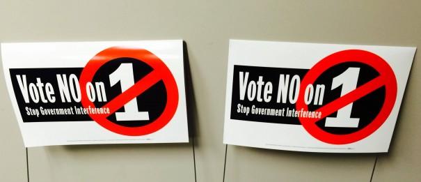 via Vote No On 1 Tennessee