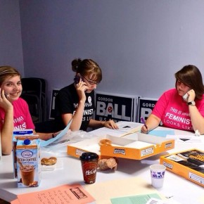 Student Activists Across the Country Are Fighting Extreme Anti-Abortion Ballot Measures