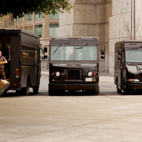 UPS Switches Pregnant Worker Policy Ahead of Supreme Court Case