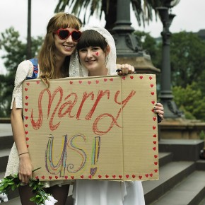 UPDATE: Supreme Court Justice Delays Marriage Equality in Idaho
