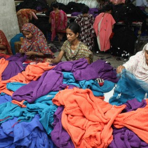 Over 80,000 Safety Violations Found At Bangladesh Garment Factories
