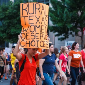 Federal Appeals Court Blocks Access to Abortion in Texas