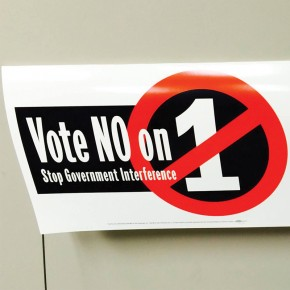 All of Tennessee's Major Newspapers Have Urged Voters to Reject Anti-Abortion Amendment 1