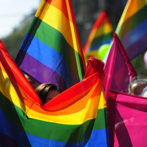Marriage Equality Set to Take Hold in 35 States Following Court Rulings