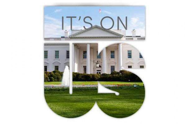 via the White House
