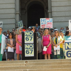 Major Local and National Newspapers Want Colorado to Vote No on Amendment 67