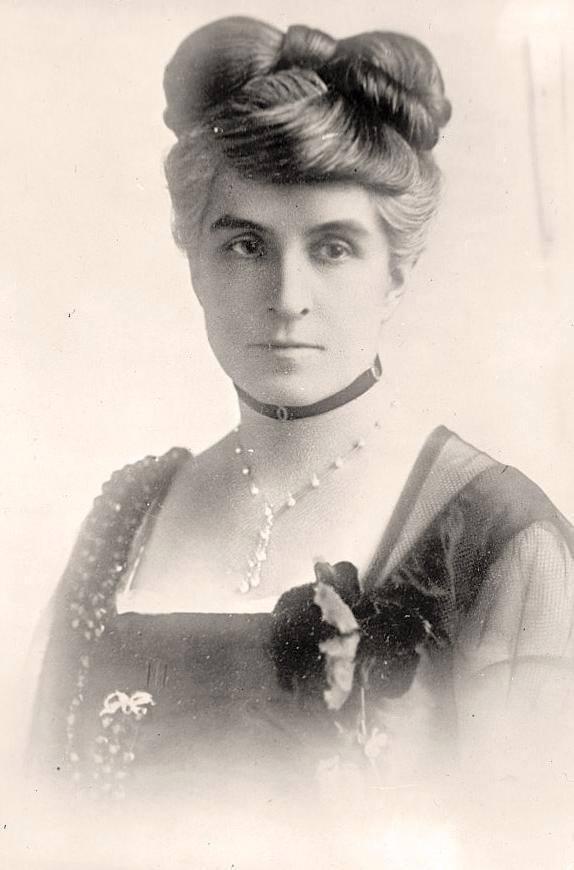 Eunice Dana Brannan
