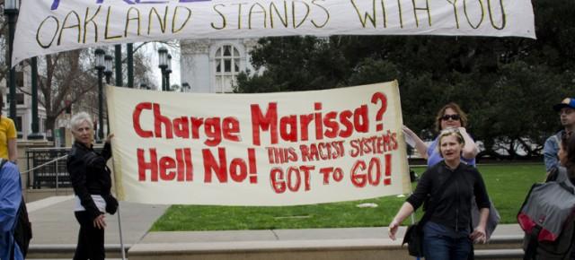Marissa Alexander Has Accepted a Plea Deal