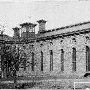 Today in Herstory: Suffragists Return to District Jail