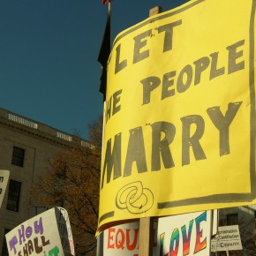 Sixth Circuit Ruling on Gay Marriage Bans Could Send Marriage Equality to the Supreme Court