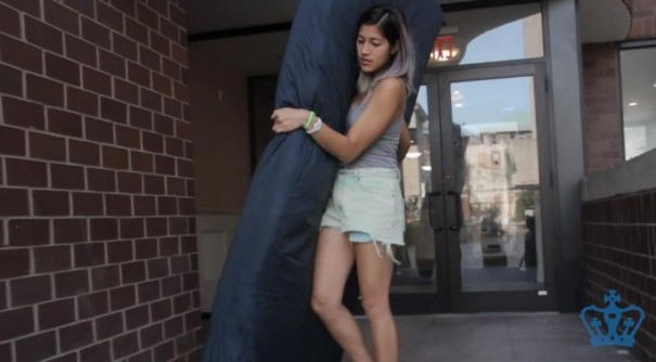 Emma Sulkowicz via Simple Justice