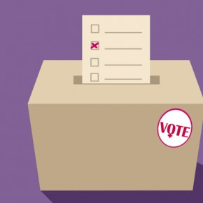 It's Election Day! Find Out Where and How to Vote and What's at Stake