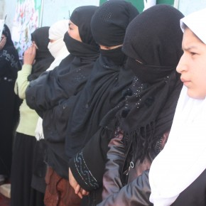 Largest USAID Women's Empowerment Program in the World Launched in Afghanistan