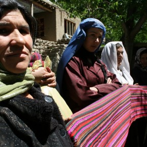 UN Expert Calls for Action To End Violence Against Women in Afghanistan