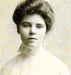 Today in Herstory: Alice Paul is Freed from Holloway Prison