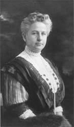 Louise DeKoven Bowen