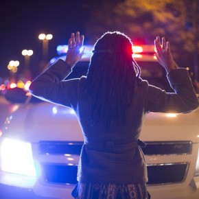 5 Reasons Feminists Should Join the Fight for Justice in Ferguson