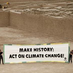 Groups Demand Gender-Responsive Climate Policy at UN Convention