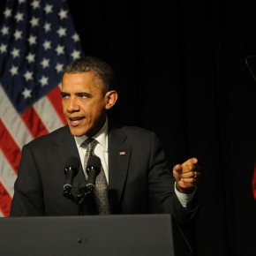 President Obama Meets with Ferguson Activists and Announces Policing Reforms