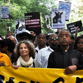 Activists Will March in DC Tomorrow for an End to Police Brutality