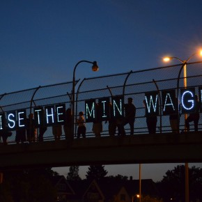 Chicago Raises Minimum Wage But Could Face Opposition From State