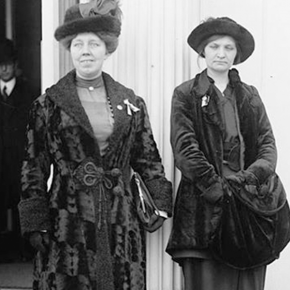 Today in Herstory: The National American Woman Suffrage Association Kicks Off Its Longest-Ever Convention