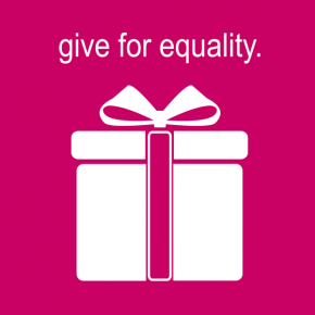 This #GivingTuesday, Fight for Women's Rights!