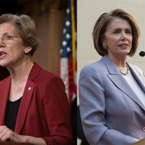 Women Legislators Lead Fight Against Controversial Spending Bill