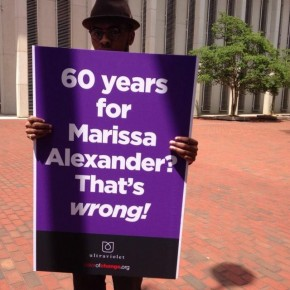 Marissa Alexander To Be Released from Prison