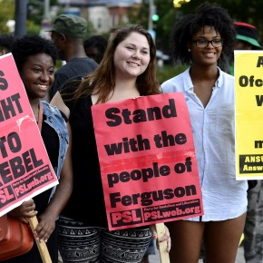 #BlackLivesMatter Movement Takes On Racist Coverage by Rupert Murdoch's News Corporation Companies