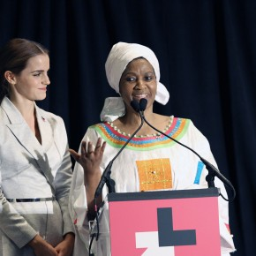 #HeForShe Campaign Launches Pilot Effort Aimed at Institutional Equality