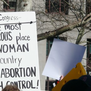 House Republicans Push National 20-Week Abortion Ban on First Day Back in Congress