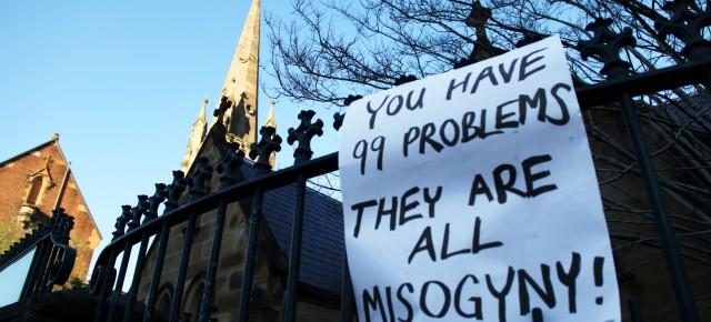 Catholic Cardinal Blames Radical Feminists for Pedophilia