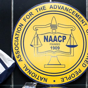 "Officials Say NAACP Bombing ""Was Caused Deliberately"""