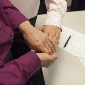 Marriage Equality Has Officially Come to Alabama