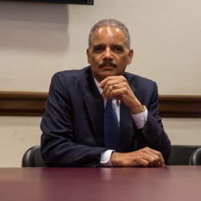 Department of Justice May Sue Ferguson Over Race Discrimination