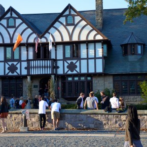 Princeton Women Were Once Barred From These Clubs - Now, They Run Them